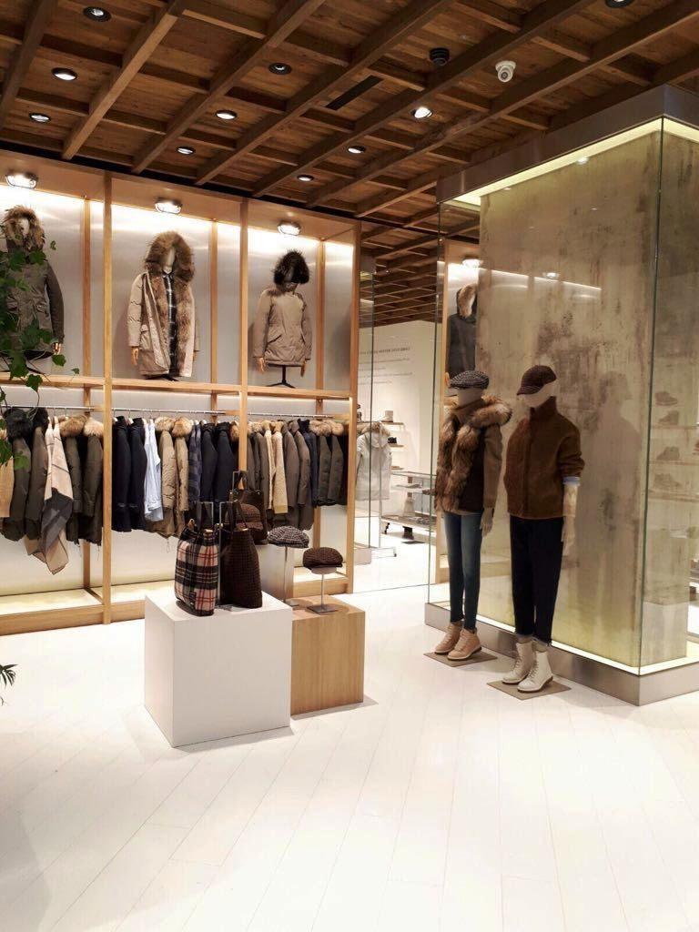 negozi abbigliamento milano